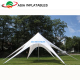 Aluminum Star Marquee Tents, Custom Printed Star Canopy for Sale