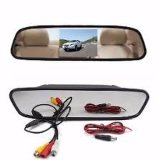 4.3 Night Vision HD Rear View Mirror