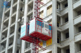 OEM Available Construction Lift /Building Hoist/Lift Hoist/Rack and Pinion Elevator