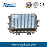 CATV RF Outdoor Modular Bi-Directional Amplifier