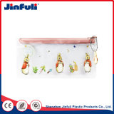 Waterproof Gift Stationery PVC Pencil Bag