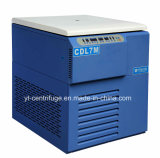 Super Capacity Floor-Type Refrigerated Centrifuge