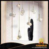 Modern Style Kitchen Decorative Pendant Lamp (MD8151-7A)