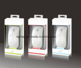 Custom Plastic PVC/Pet/PP/PS Clamshell Blister Packaging (blister box)