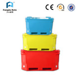 OEM 20L 35L 100L 450L 640L Plastic Molding Products Cooler Box Fishing Box