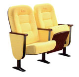 New Design Auditorium Furniture Hall Furniture Chair Supplier From Foshan Church Chair