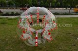 Inflatable Bumper Ball/PVC Inflatable Bubble Soccer /Inflatable Bumper Body Ball for Team Games