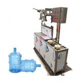 China Cheap 5 Gallon Water Filling Capping Washing 3 in 1 Machine