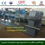 Pin Type Cold Feed Rubber Extruder Machine