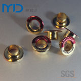 Round 12mm Hole Metal Eyelet for Shoes Bag Clothing