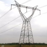 Buying From China Direct Angle Steel Power Transmission Tower