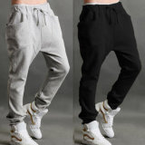 Best Selling Fashionable Men′s Harem Sweat Pants