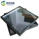 Building Glass Factory Ultra Large Low-E Insulated Glass
