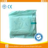 Environment Friendly Degradable Certified  Organic Cotton Sanitary Napkin