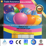 Wholesale Best Price Balloon Helium Cylinder/Tank for Festival