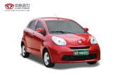Sedan Electric Car with Certification 4 Wheel Electric Vehicle Made in Chna