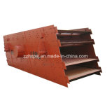 3yk 1548 Vibratory Screen for Sale for Ore Beneficiation Plant