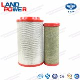 Original Air Filter for FAW Truck Parts Spare Parts with Ce Certification