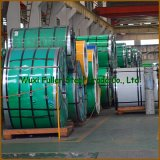Cold Rolled 409 Stainless Steel Coils with Good Quality