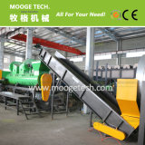 pet crushing recycling machine with good service