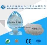 Offer 99.99% Glass Polishing Cerium Oxide in Low Price