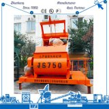 Good After Sale Service Js750 Twin-Shaft Forced Batching Concrete Mixer for Sale