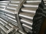 BS1387 Galvanized Steel Pipes Factory Price