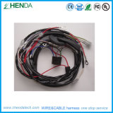 industrial Wire Harness Cable Assembly with Competitive Price