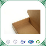 Recyclable Corrugated Aircraft Paper Box Aircraft Box for Exprerss and Transport Use