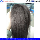 PP/Pet High Temperature Synthetic Hair Wig Fiber Machine