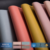 High Fashion Raw Leather of Saffiano Leather, for Car Seat Cover, Bag,