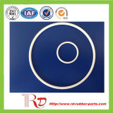 White Color PTFE O Ring