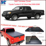 Truck Bed Covers for Toyota Tundra 6.5′ Short Bed