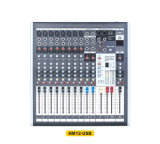 Professional Audio Mixer Console (HM12-USB)