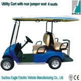2028ksf, 2 Passenger Electric Power Drive 48 Volt Fastest Golf Carts