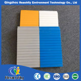 Galvanized Corrugated Steel Color Metal Panels Claddings Wall Sheets