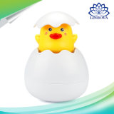 Baby Early Educational Bathroom Sprinkling Egg Spraying Water Toy