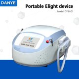 Portable IPL Elight Shr Hair Removal /Skin Rejuvenation/Pigmentation Removal/Vascular Lesion Machine