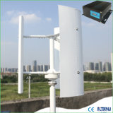 600W Vertical Wind Turbine 3 Blades for Home Use