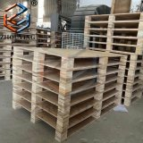 Wood Chip Pallet Making Production