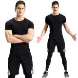 Cheap 2018 Hot Fashion Mens Latest Design Sports Gym Suits Sportwear
