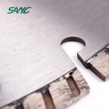 Excellent Quality Diamond Silent Saw Blade for Concrete