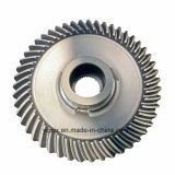 Spiral Gear Used in Pump Reducer