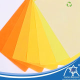 PP Spunbond Nonwoven Raw Materials in Making Bags Biodegradable Waterproof Nonwoven Fabric