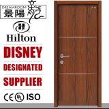 Cheap Hollow Core Wood Melamine Door