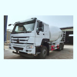 Sinotruk HOWO 6m3 Concrete Mixer Truck with for Cheap Sale