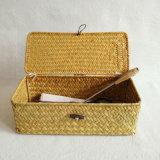 Rectangular Receiving Box for Wholesale