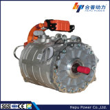 Electric Vehcicle Motor, AC Three Phase Asynchronous Motor; Water Cooling; Low Speed Forklift Motors