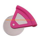 Pizza Cutter Wheel Slicer Safe Blade Comfort Handle Kitchen Tool