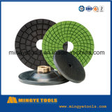 Good Manufacture of Diamond Polishing Pad